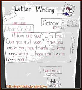 10 how to write a letter for kids lease template With letter writing for kids