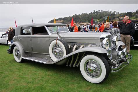 Duesenberg Model J by Duesenberg Classic Cars