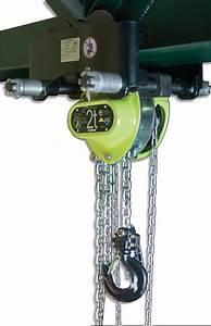 Hand Chain Hoists Ma Series
