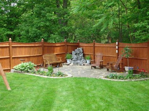Backyard Ideas On A Budget by Backyard Patio Ideas On A Budget Back Patio Ideas
