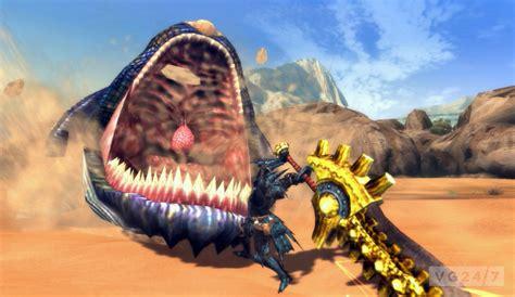 ds  monster hunter  ultimate