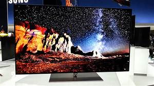 "Samsung 55"" OLED TV ES9500 - World´s biggest OLED ..."