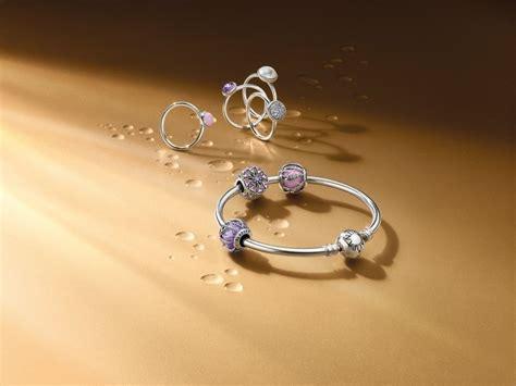 PANDORA Jewelry Celebrates The Unique Style Of Every Woman ...