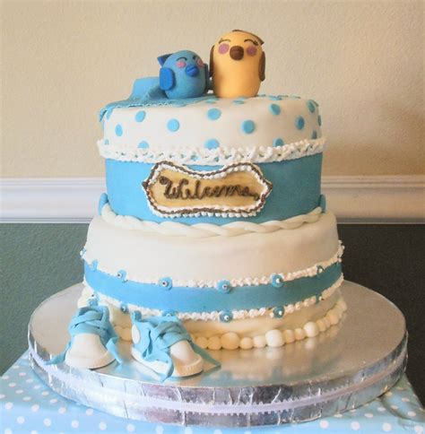 baby shower themes  boys  baby decoration