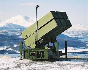 NASAMS (Norwegian Advanced Surface to Air Missile System ...