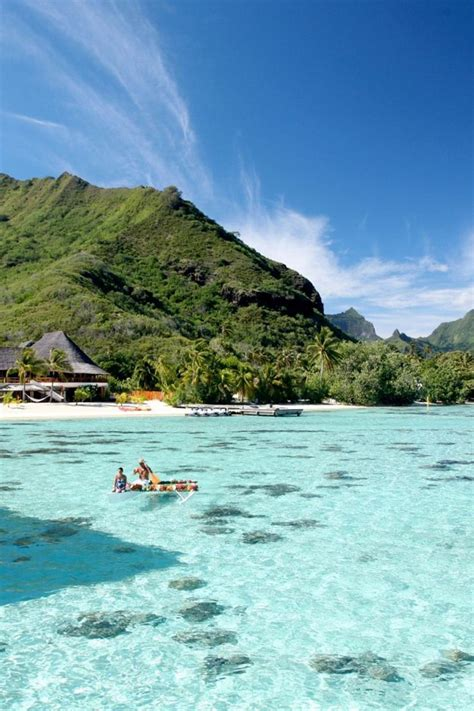 25 Best Ideas About Moorea Tahiti On Pinterest Tahiti