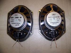 Speaker Wiring Question For 2008 Ranger
