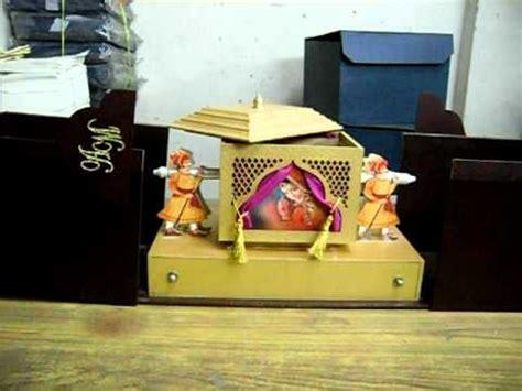 indian wedding cards youtube