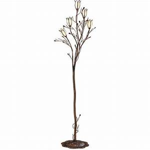 distinctive tiffany style floor lamp in tree shape 327 With floor lamp shaped like a tree