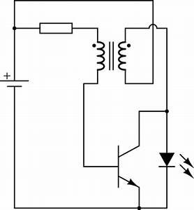 Components - Dots In A Transformer Symbol