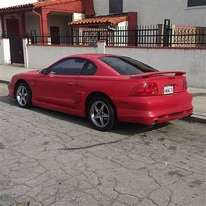 Mustang 5.0 gt limited edition 94 with 170K miles for Sale in Fontana, CA - OfferUp
