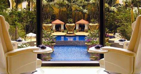 facilities  services  wynn macau
