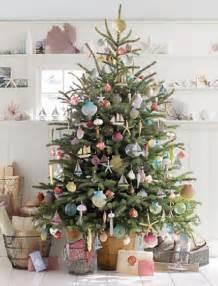 Seaside Christmas Tree