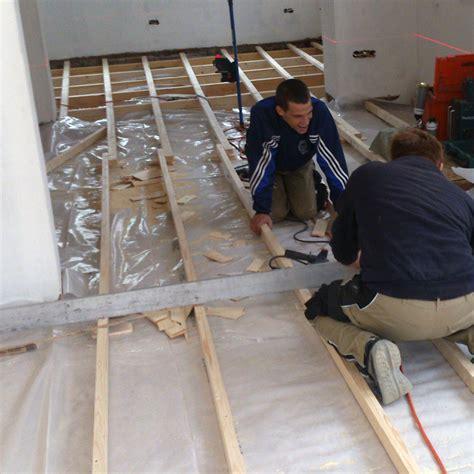 Altbau Fußboden Sanieren by Holztechnik Bendermacher 187 Altbausanierung