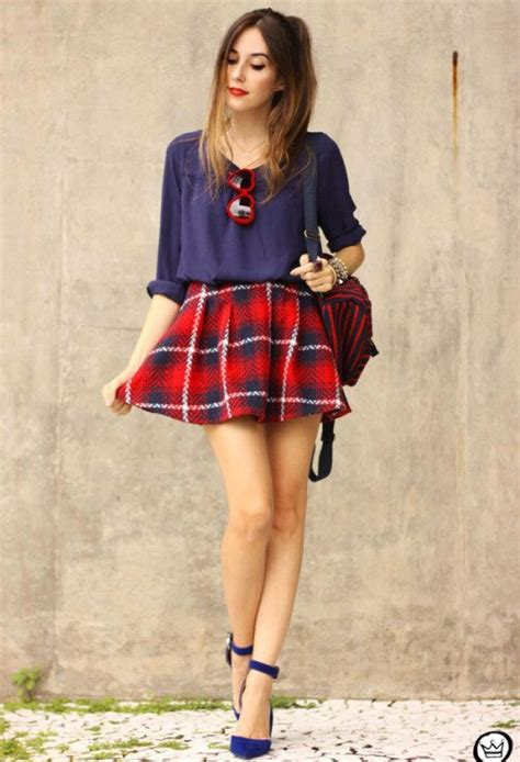 How to Dress as Preppy Girl? 20 Cute Preppy Outfits Ideas