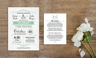free wedding invitation template 8 free wedding invitation templates excel pdf formats