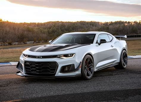 Camaro 1le Specs by 2019 Chevy Camaro Zl1 1le Preview Specs Redesign