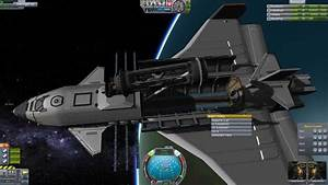 KSP - Using a Shuttle to Build a Space Station (and almost ...