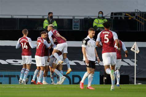 Aston Villa fans laud John McGinn after brilliant display ...