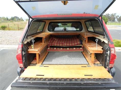Truck Bed Camping Kits   Autos Post
