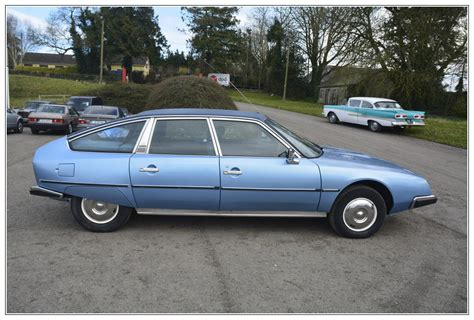 Citroen Cx For Sale by 1979 Citroen Cx Pallas For Sale Sold Car And Classic