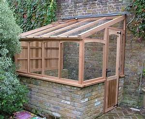 8ft 6ft Lean Ideas For Greenhouse Design You'll Immediately Want To Try