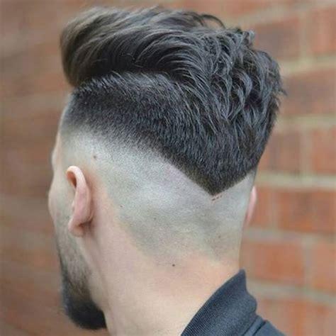 Skin Fade Haircut / Bald Fade Haircut   Men's Hairstyles