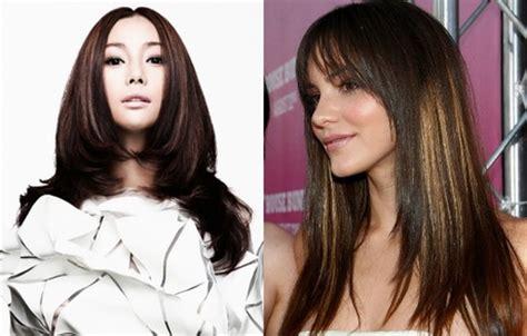 idee tagli capelli lunghi