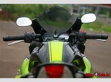 Leaks on TVS Apache 250 Bikes4Sale