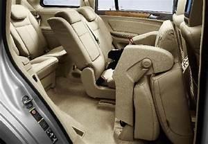 Mercedes Gl 7 Places : fiche technique mercedes classe gl 2009 320 cdi ba ~ Maxctalentgroup.com Avis de Voitures