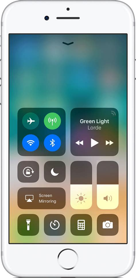 How To Put Animated Wallpaper On Iphone - use and customize center on your iphone and