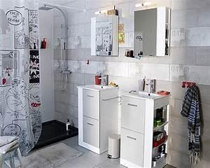 15 modeles de salle de bains qui adaptes a tous les styles With salle de bain design avec décoration d anniversaire garcon