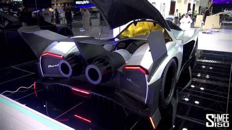 devel sixteen top speed 5 000hp devel sixteen crazy v16 hypercar with 560km h top