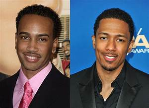 Bille Woodruff, Nick Cannon & Nelly Team Up for Feature ...  Nick