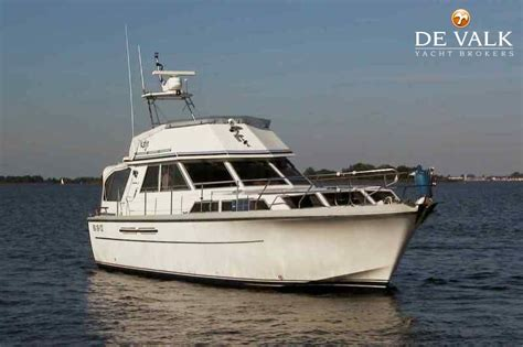 Motorboot Naar Engeland by Princess 37 Motorboot Te Koop Jachtmakelaar De Valk