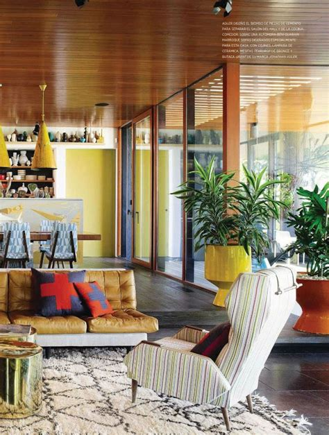 midcentury living room design ideas decoration love
