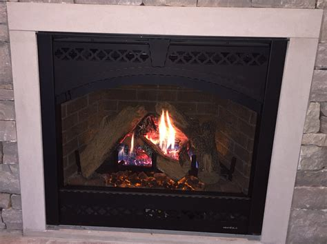 Heat And Glo Fireplace Replacement Parts Fireplace Ideas