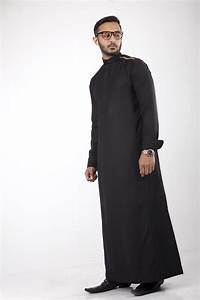 #thehijabworld #Mens Thobe | fashion | Pinterest