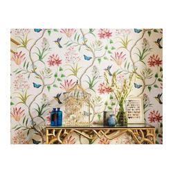 flower wallpaper floral wallpaper latest price