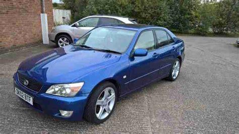 sporty lexus blue lexus is200 great used cars portal for sale