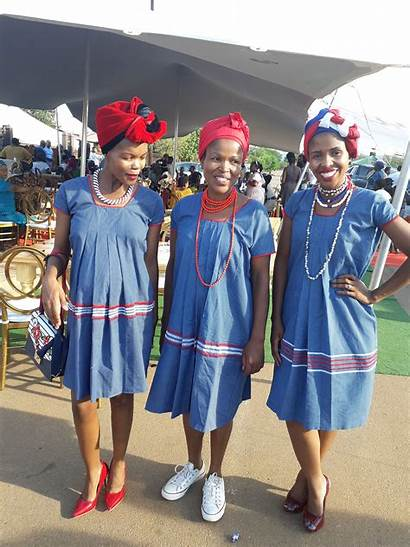 Traditional Sepedi Dresses Hele Yele African Wear