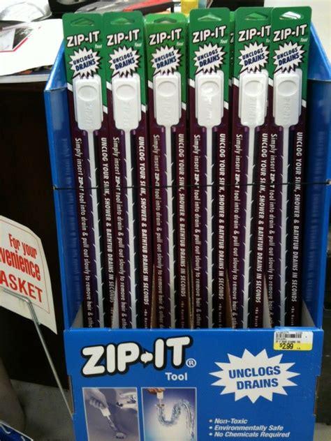 tool called  zip      home