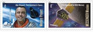 Stamps From Space NASA - Pics about space