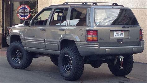 98 Jeep Grand by 98 Zj Jeep Zj Jeeps Jeep Zj And