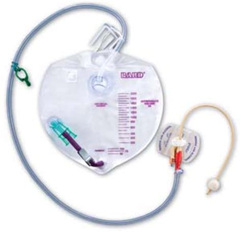 uti shipping amd acute care urological supplies