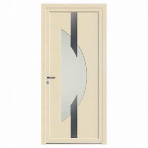 Panneau pour porte dentree volma loft pvc loft pvc volma for Panneau de porte d entrée pvc