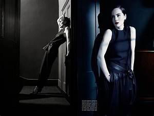 Michelle Dockery (Vogue Italia)