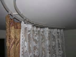 heavy duty flexible curtain track interiordecorating