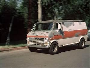 Imcdb Org  1970 Ford Econoline  E