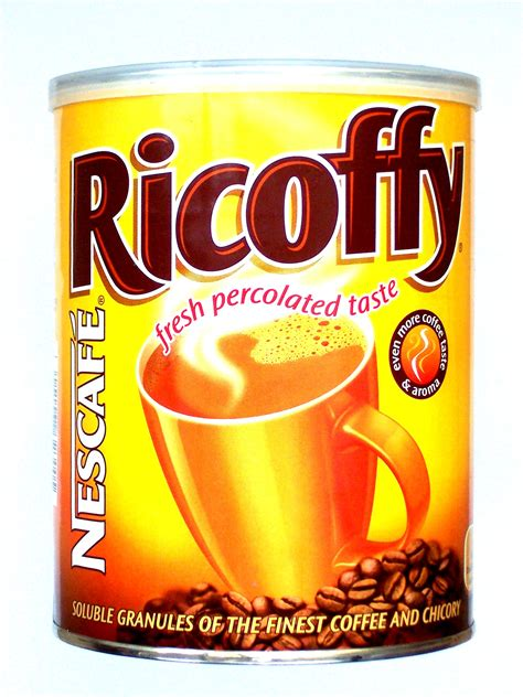 Ricoffy   250g   Buy South Africa Online
